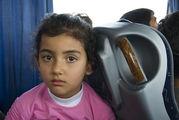 Егоза на соседнем кресле / Перу