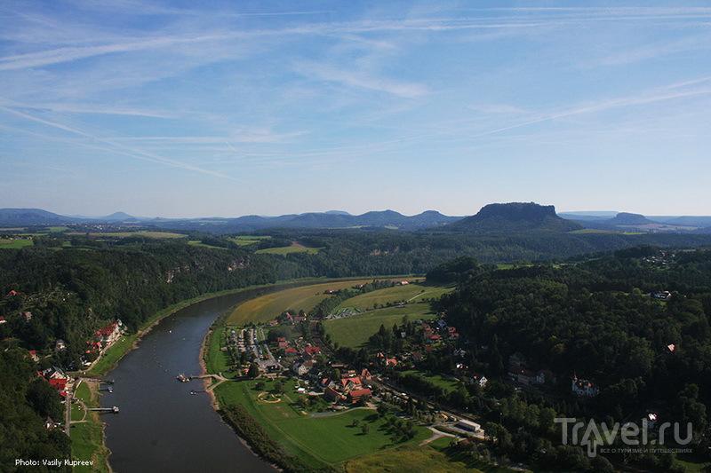 Kurort Rathen / Германия
