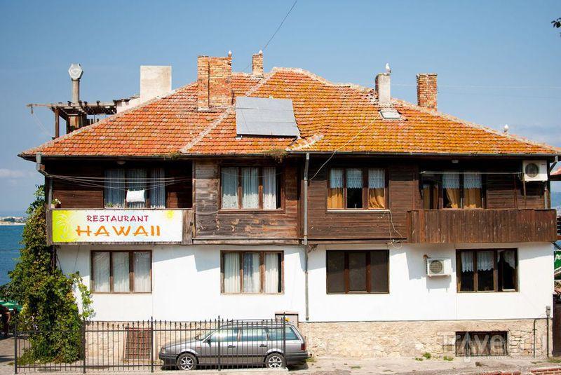 """Ресторан """"Гавайи"""" / Болгария"""