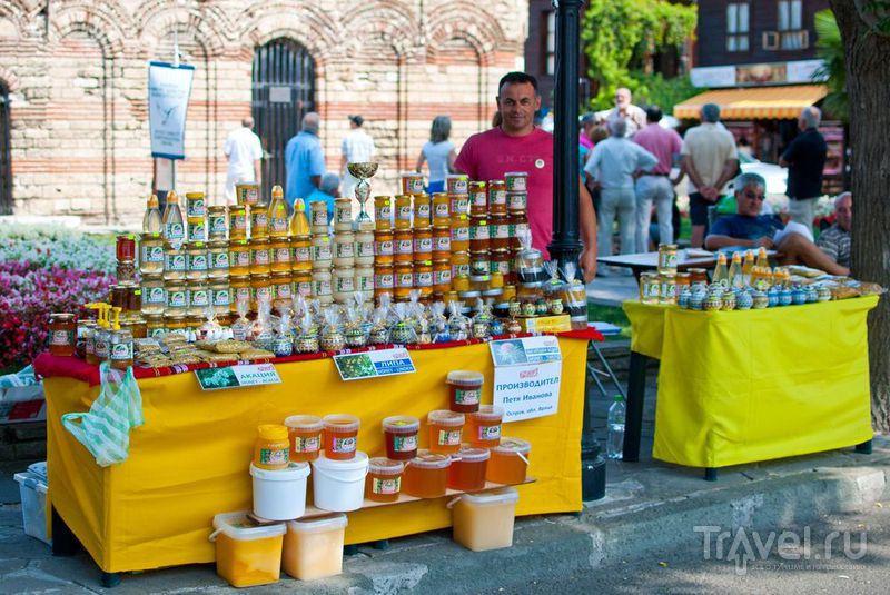 Вкусный мед / Болгария