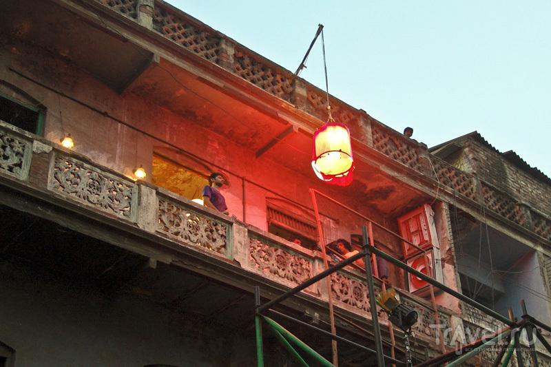 На Аракашан Роад / Индия