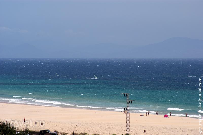 Атлантический океан / Испания