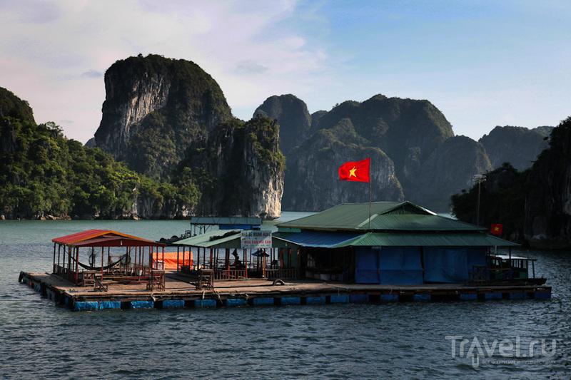Государственный флаг / Вьетнам
