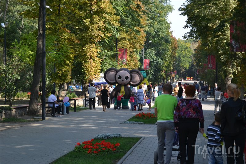 Праздник в Ростовской области / Россия