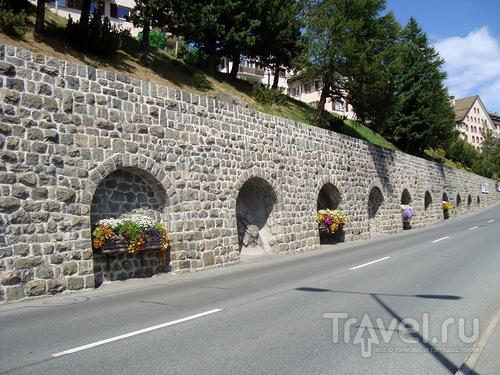 Санкт-Мориц / Швейцария