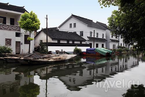 За пределами Старого города / Китай