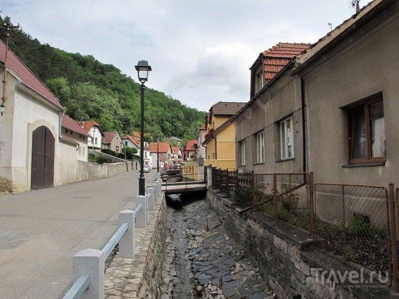 Большая часть посёлка / Чехия