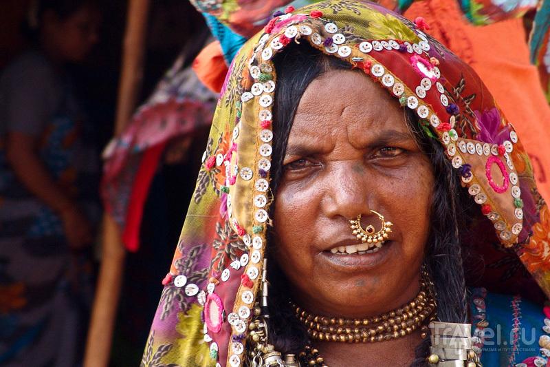 Сама Мамочка / Индия