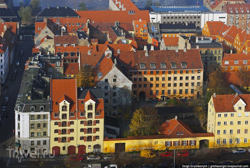Вид на оперу / Дания