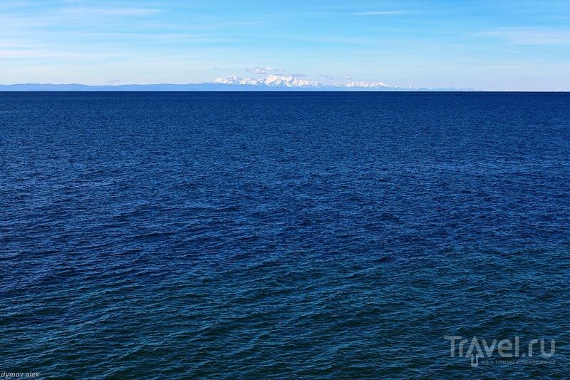 На той стороне озера / Перу
