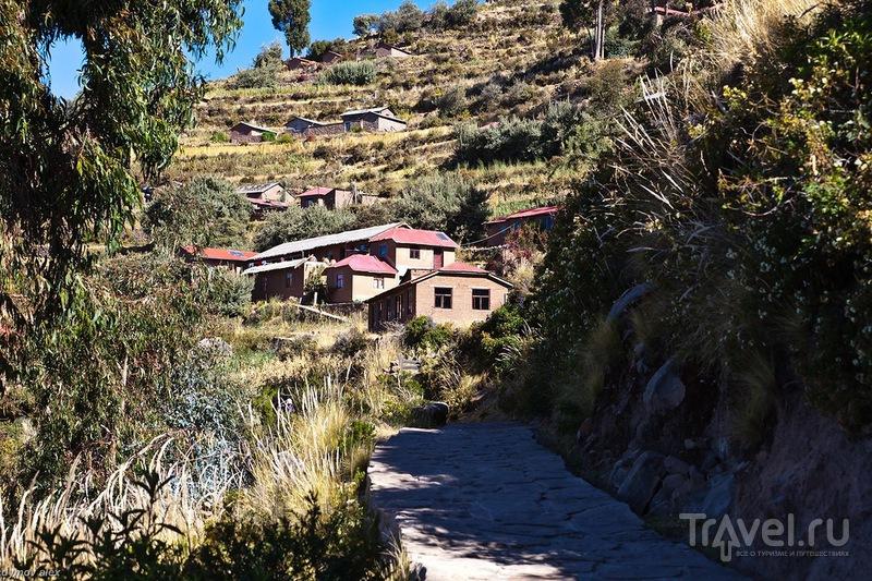 Современные дома / Перу