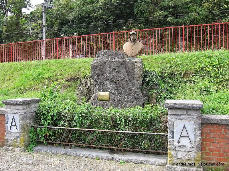 Альберт I (Albert I) / Бельгия