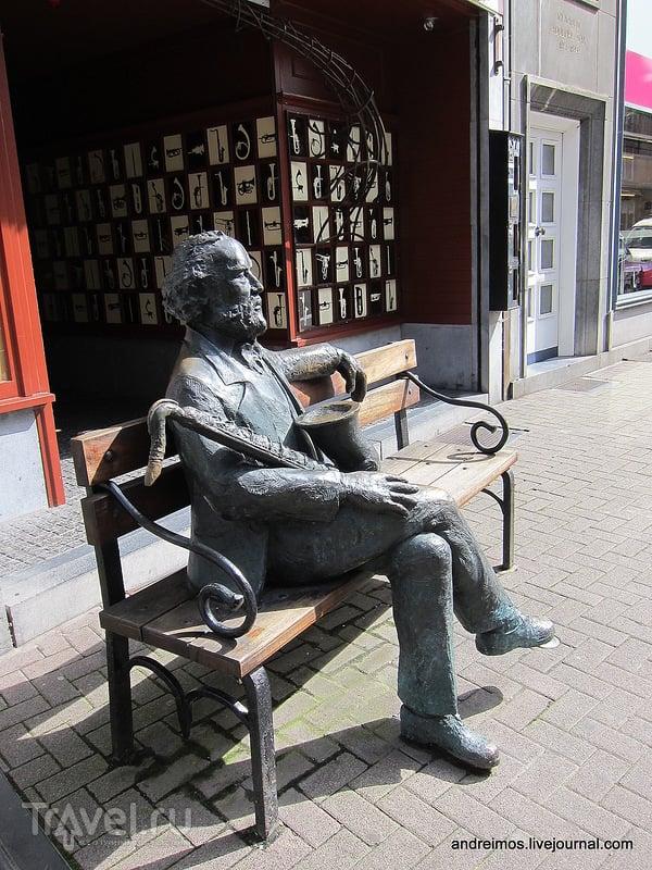 Адольф Сакс (Adolphe Sax) / Бельгия