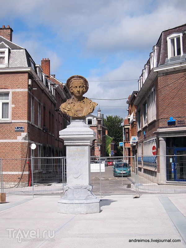 Иоахим Патинир (Joachim Patinir) / Бельгия