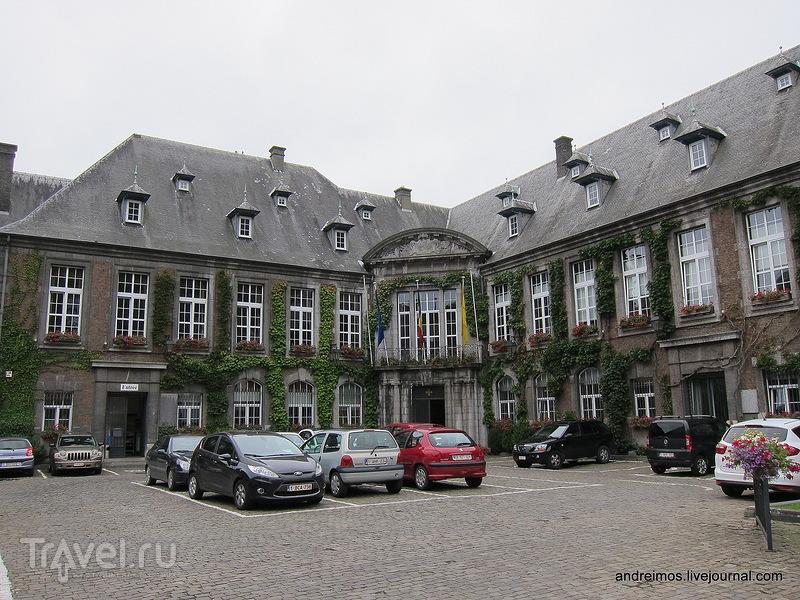 Городская ратуша / Бельгия