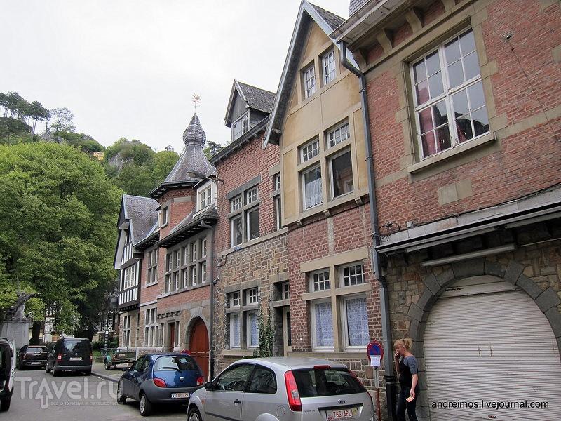 Улица Вирц (Rue Wiertz) / Бельгия