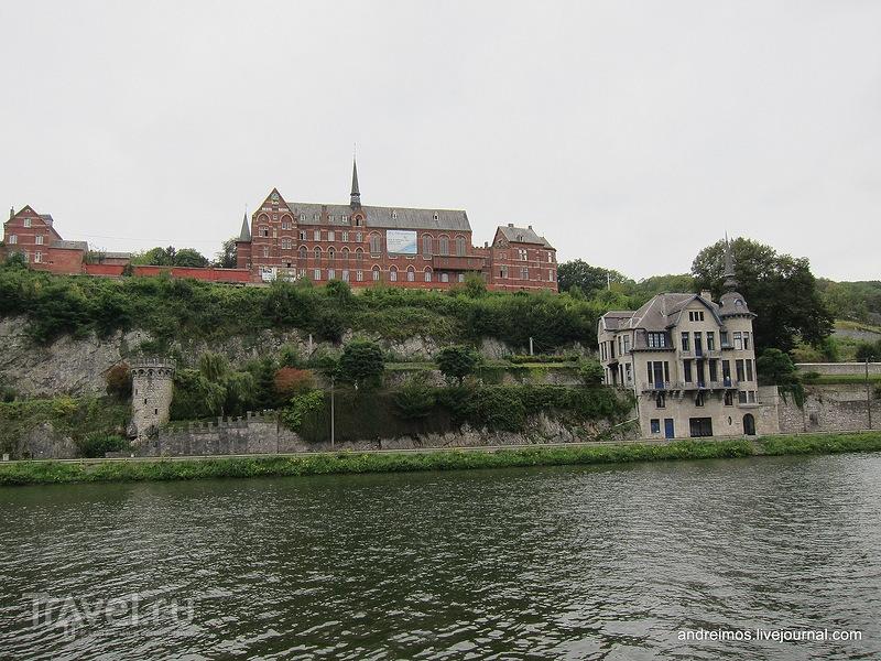 р.Маас (Meuse) / Бельгия