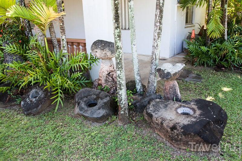 Музей на Гуаме / Фото с Гуама