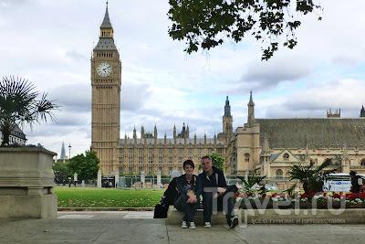 Классический Лондон / Великобритания
