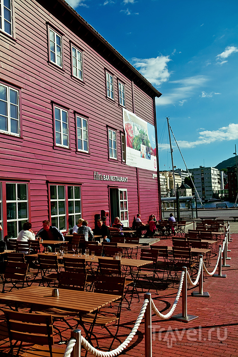 Бар-ресторан / Норвегия