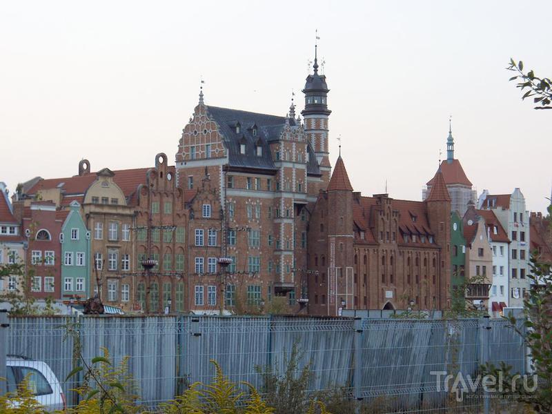 Гданьский археологический музей / Польша