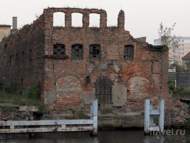 Еще одни руины / Польша