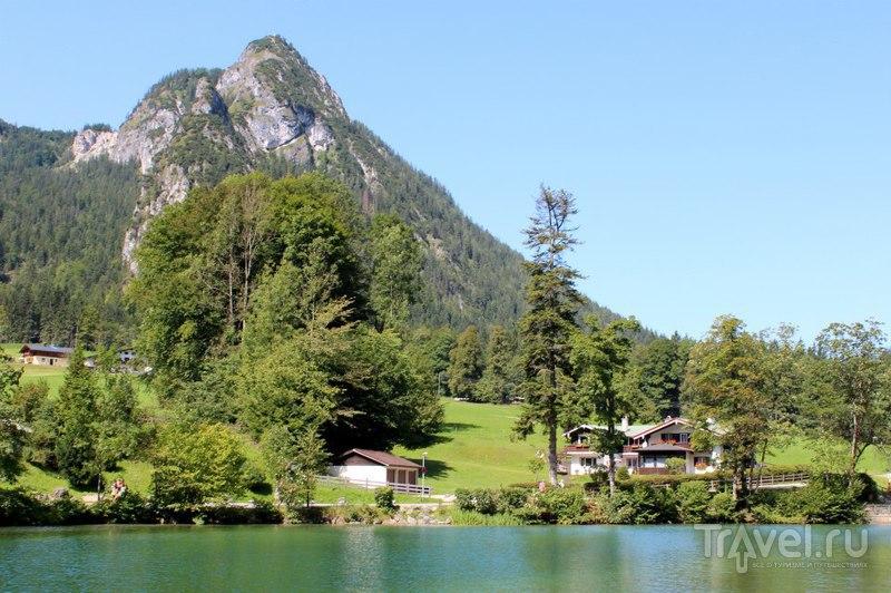 Берега Кёнингзее / Австрия