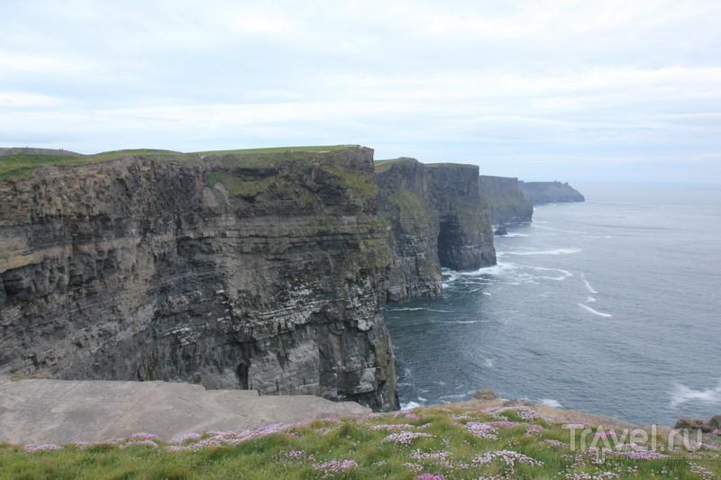 Северная и Просто Ирландия / Великобритания