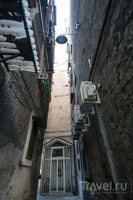 Неаполь, Италия / Италия