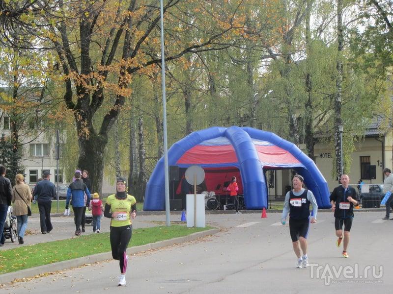 Сигулда / Латвия