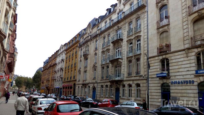 Lorraine / Франция