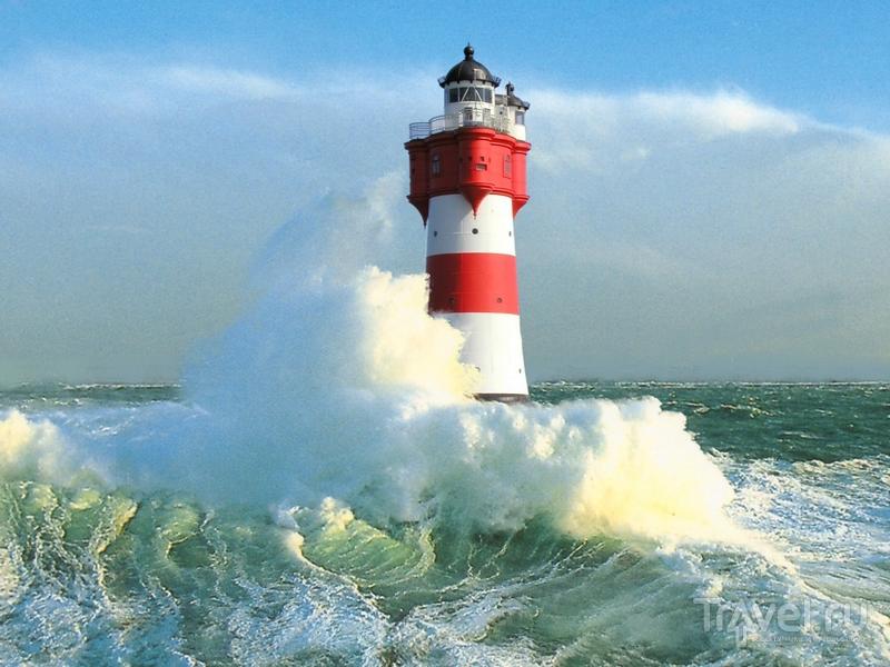 Тихоокеанские маяки пройдут масштабную модернизацию
