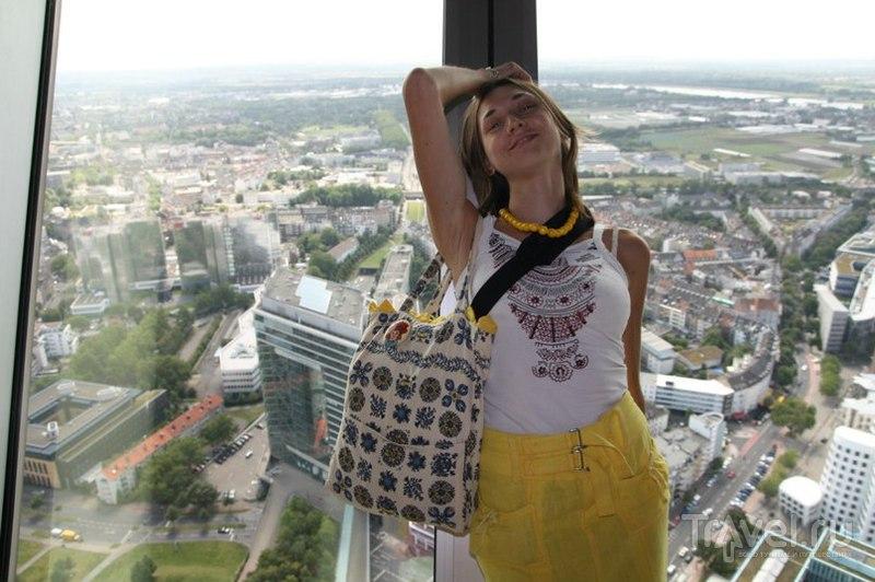 Дюссельдорф, стильный и креативный / Германия