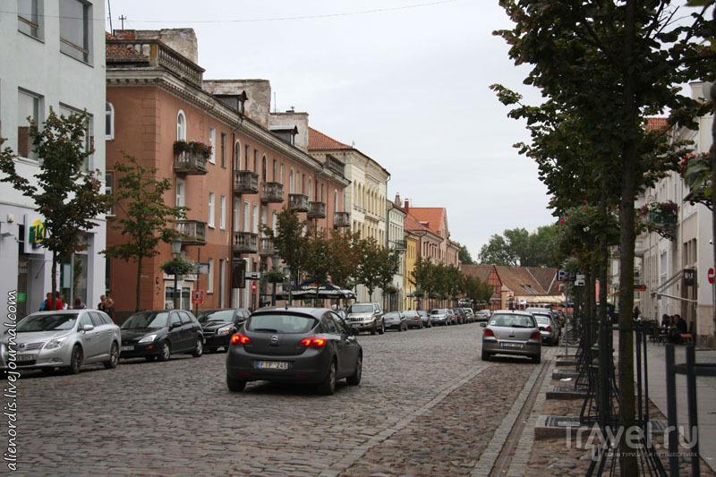 Беларусь-Польша-Германия-Польша-Россия-Литва-Латвия-Беларусь. Обзор маршрута / Латвия