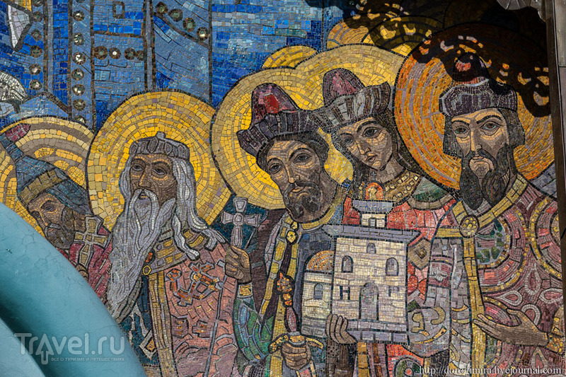 Почаевская лавра / Фото с Украины