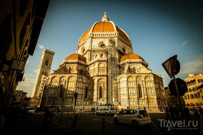 Флоренция италия италия