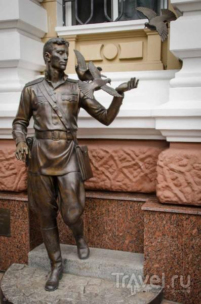 "Одесса ""Ликвидация"" / Украина"