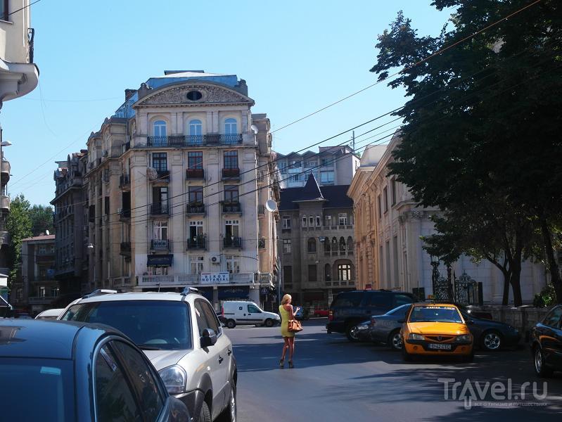 Румыния - общие впечатления / Румыния