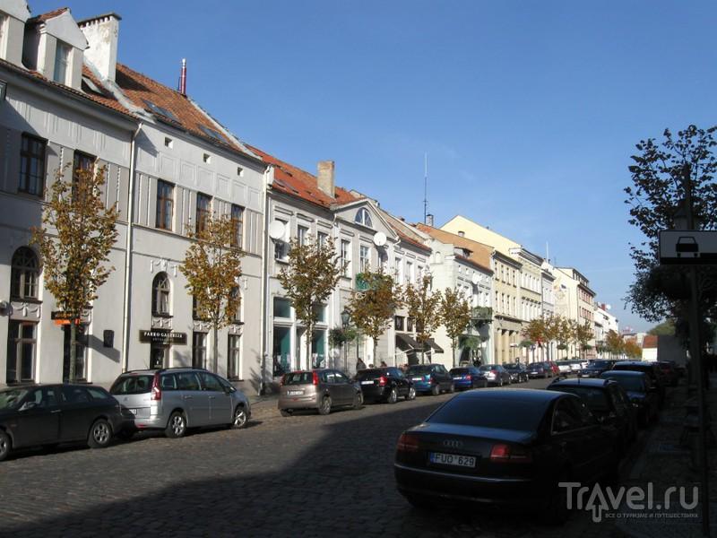 Приятное захолустье / Литва