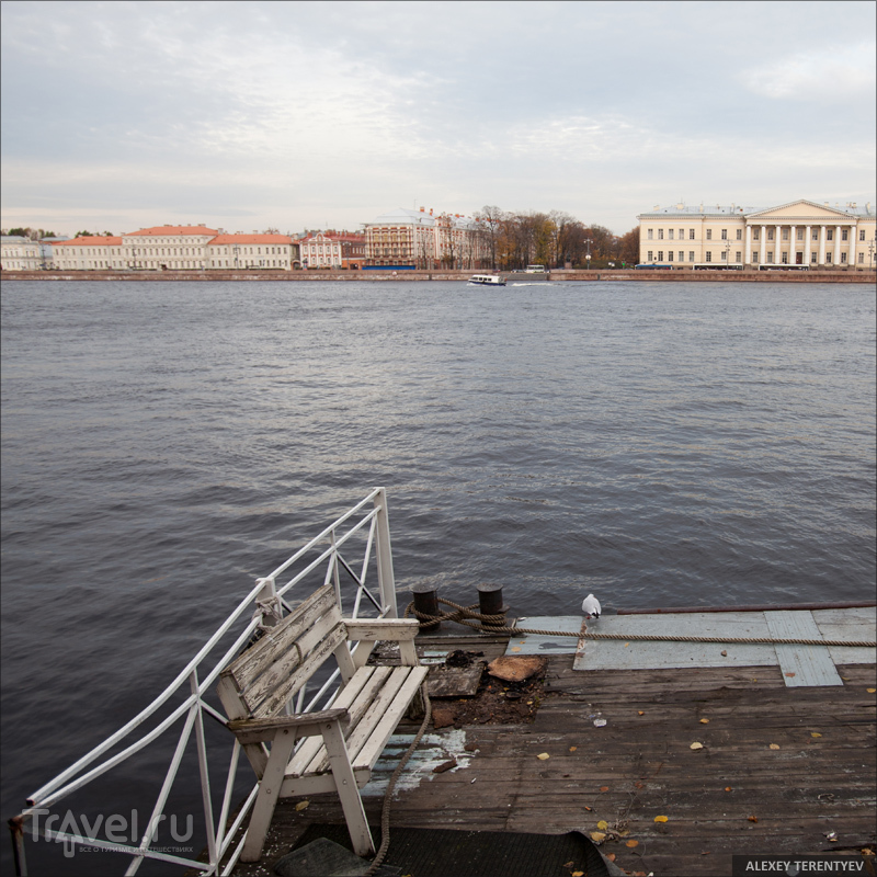 Прогулки по Петербургу / Россия