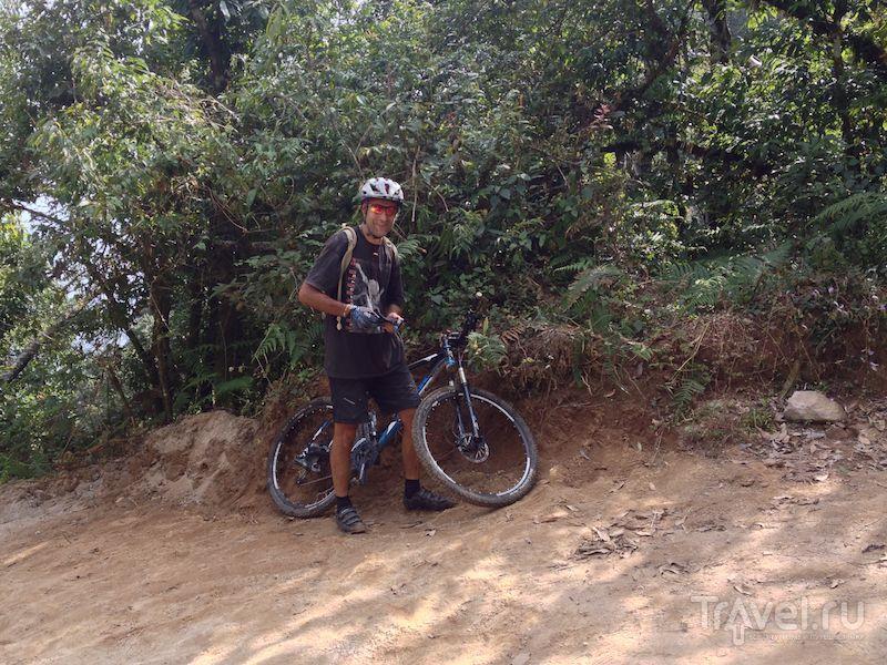 Непальские покатухи. Да здравствуют джунгли / Непал