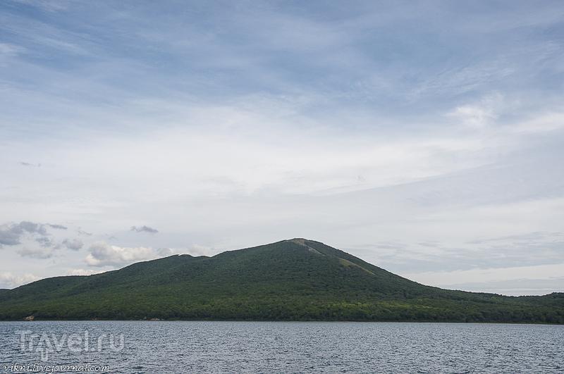Остров Путятин / Россия