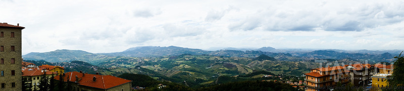 Маленькое Сан-Марино / Сан-Марино