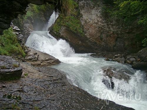 Приключение Рюхенбаха / Швейцария