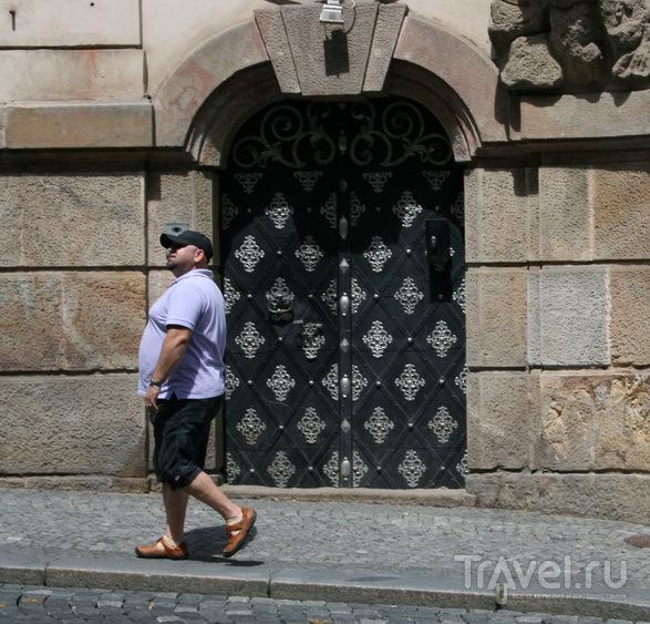 Прага. Пивной рай. Часть первая / Чехия