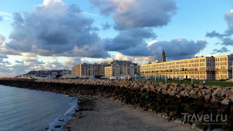 Normandie. Vernon - Les Andelys - Rouen - Honfleur - Le Havre / Франция