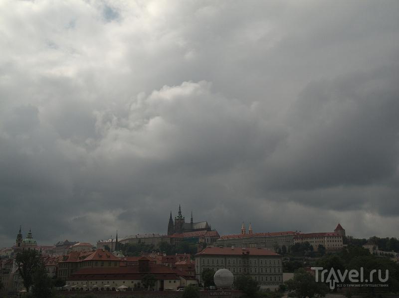 Прага. Собор Святого Вита / Чехия