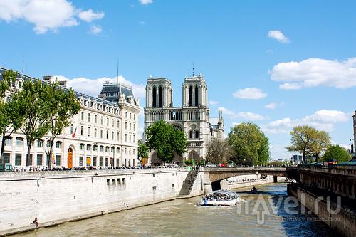 Париж 1-го мая / Франция