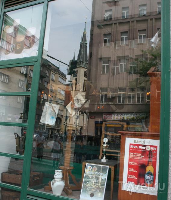 Прага. Пивной рай. Часть вторая / Чехия