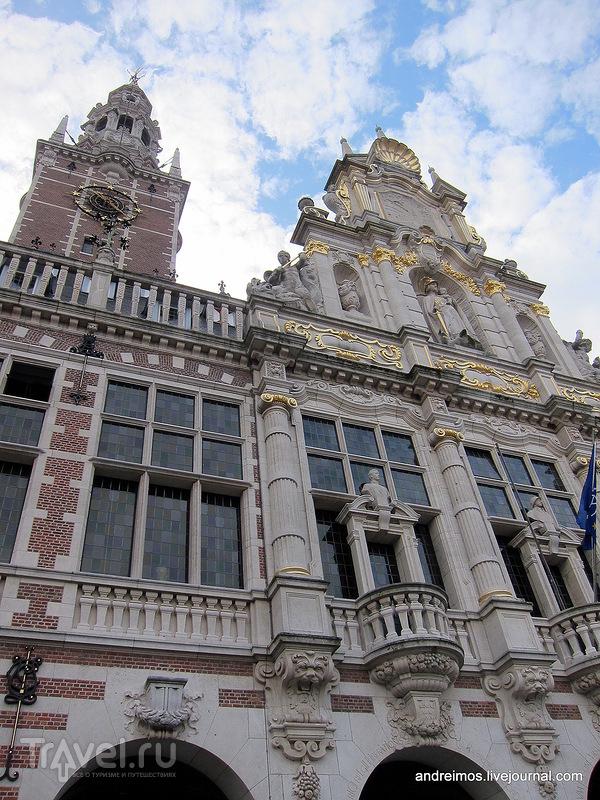 Лёвен (Бельгия) / Бельгия